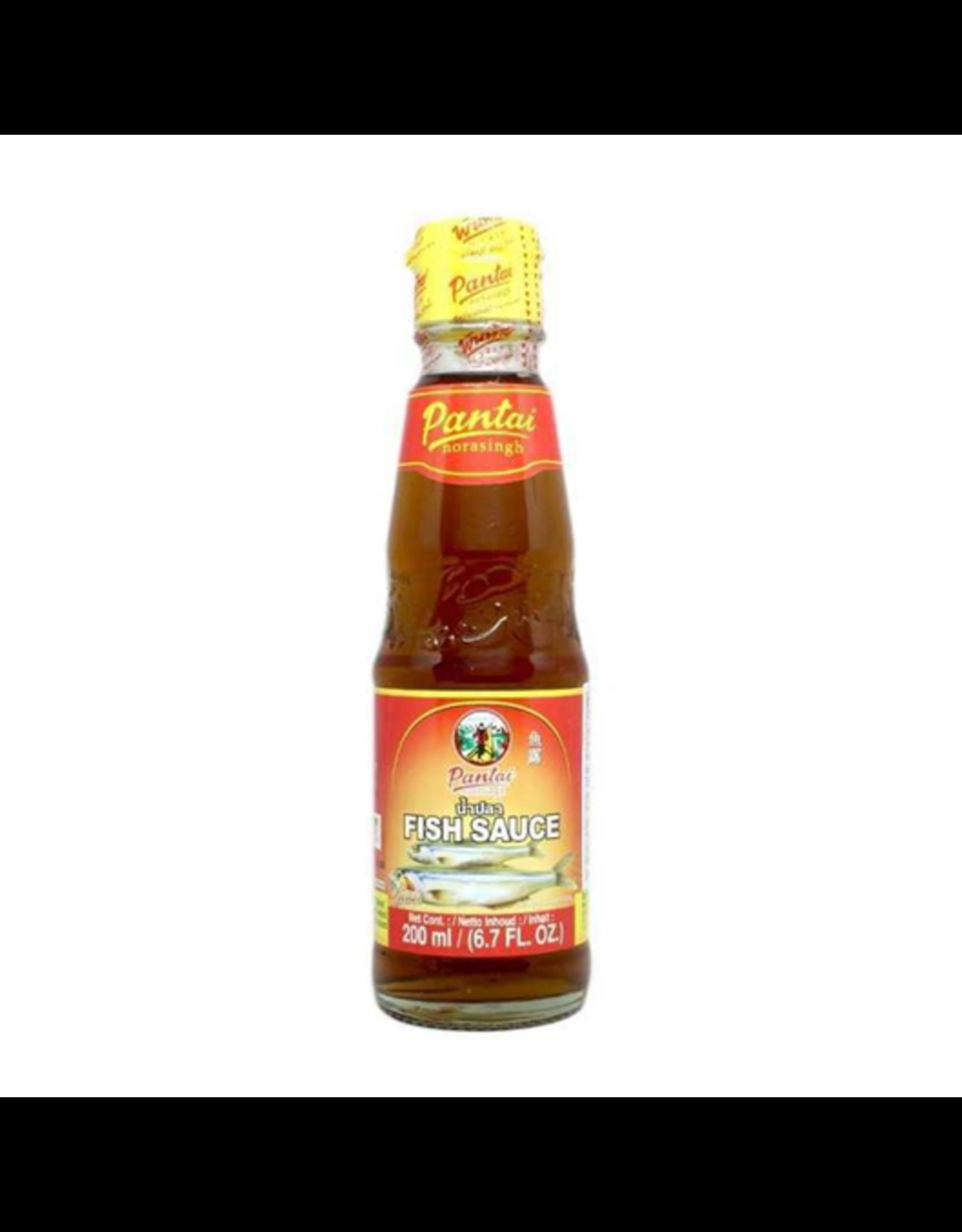 Pantai Norasingh Fish sauce