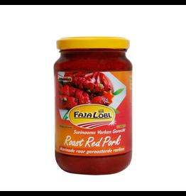Faja Lobi Roast Red Pork