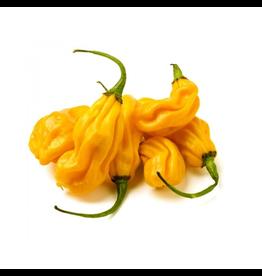 Pepers geel Surinaams