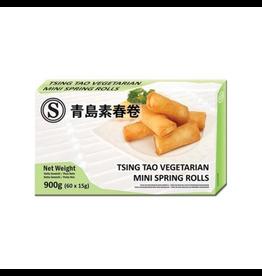 Tsingtao Springroll Mini Loempia's 60 stuks