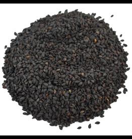 Sesamzaad zwart
