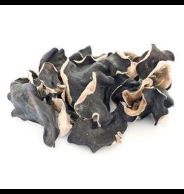 Kuping Tikus Muizenoortjes Black Fungus