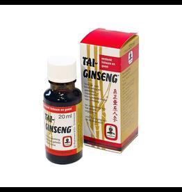 Emonta Tai Ginseng 18,9% alcohol