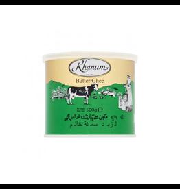 Khanum Butter Ghee