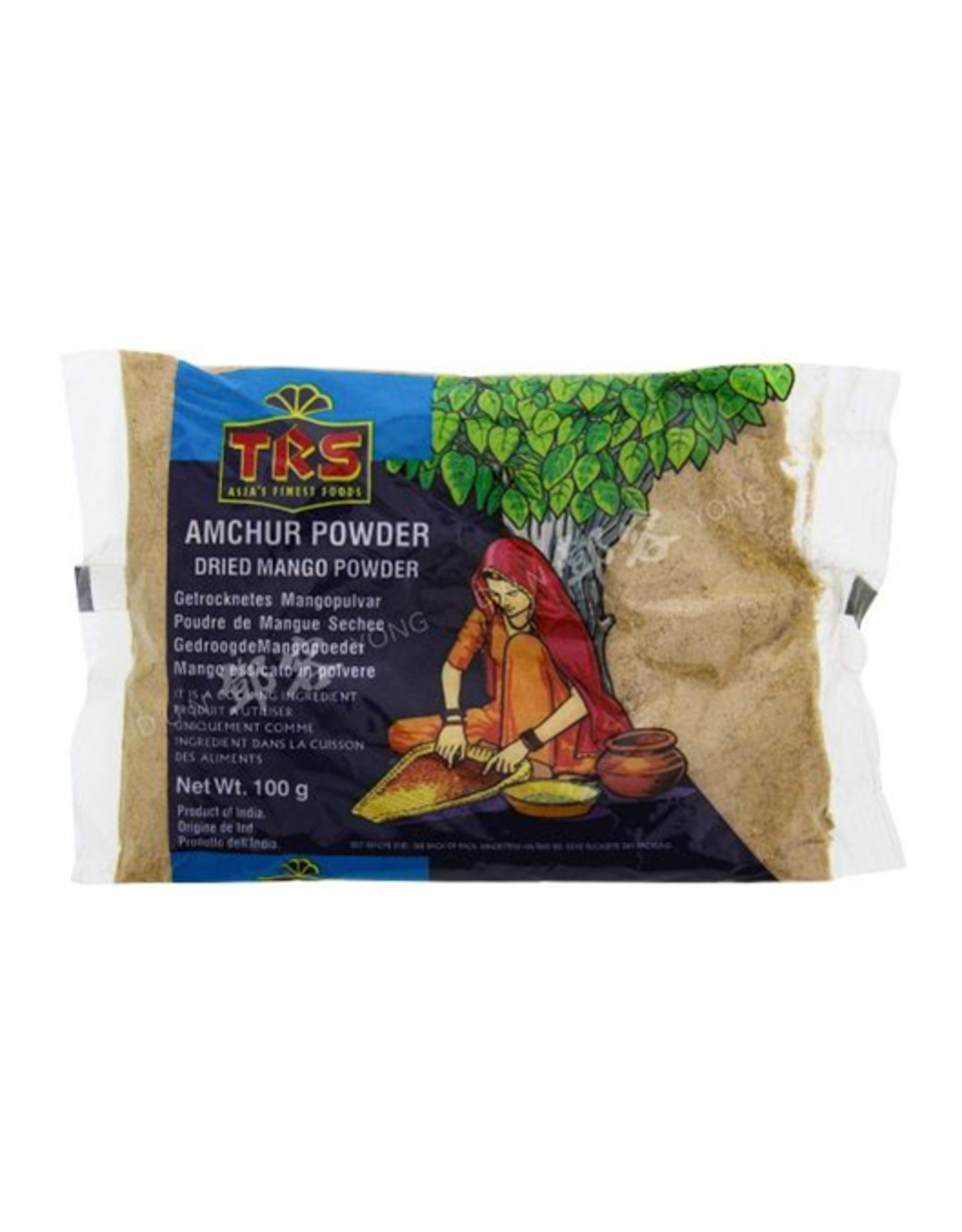 TRS Amchur Dried Mango Powder