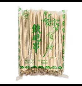 Tae Po Kushi Bamboe Pennen 18 cm