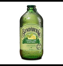 Bundaberg Lemon, Lime & Bitters Sparkling Drink