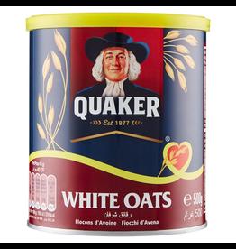 Quaker White Oats