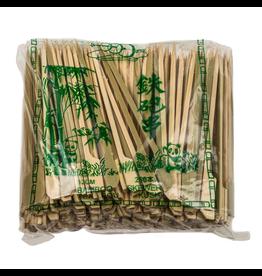 Tae Po Kushi Bamboe Pennen 12 cm
