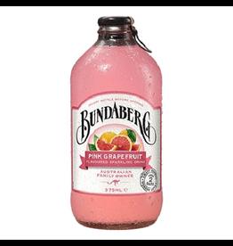 Bundaberg Pink Gratefruit Sparkling Drink
