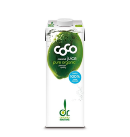 Coco 100% Coconut Water