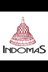 Indonesia Gebakken Emping