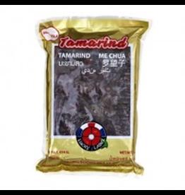 Lucky Label Tamarinde met zaad 400gr