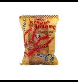 Finna Oei Kerupuk Udang Shrimp Crackers 60%