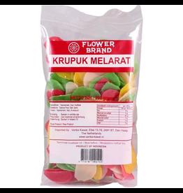 Flower Brand Krupuk Melarat