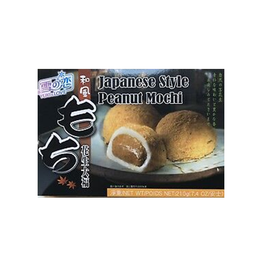 Yuki & Love Mochi Peanut gevulde Rijstcakejes