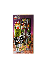 Tao Kae Noi Big Roll Grilles Seaweed Roll BBQ 9 stuks