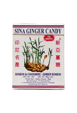 Sina Ginger Candy