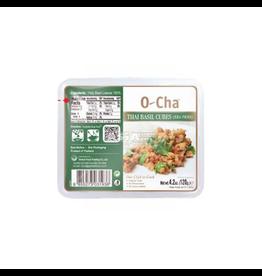 O-Cha Thai Basil Cubes