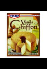 Pondan Chiffon Vanilia