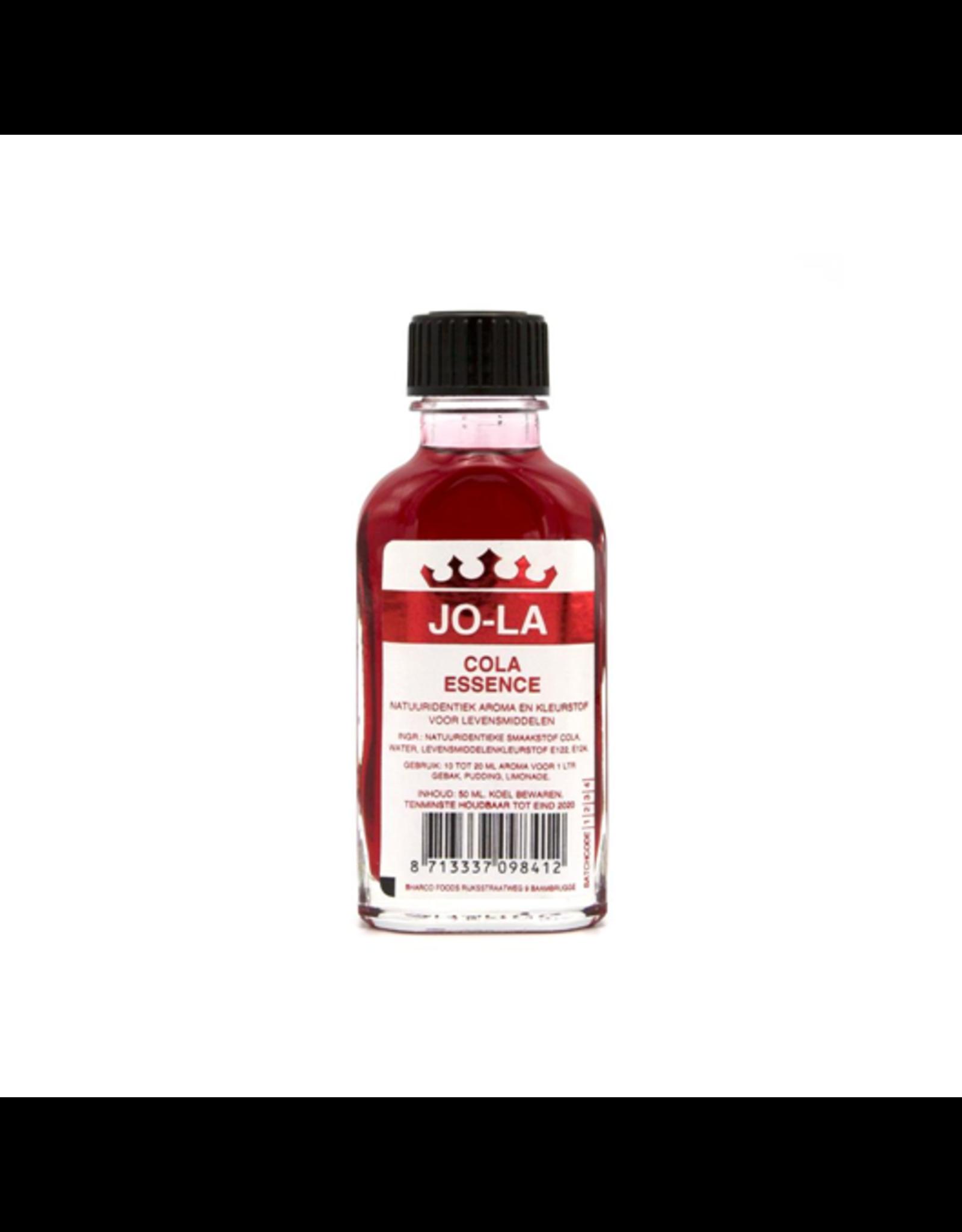 Jo-La Cola Essence