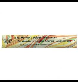 De Moeders Geuren Lentebloesem goud
