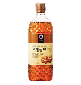 Essential Rice Syrup Malt