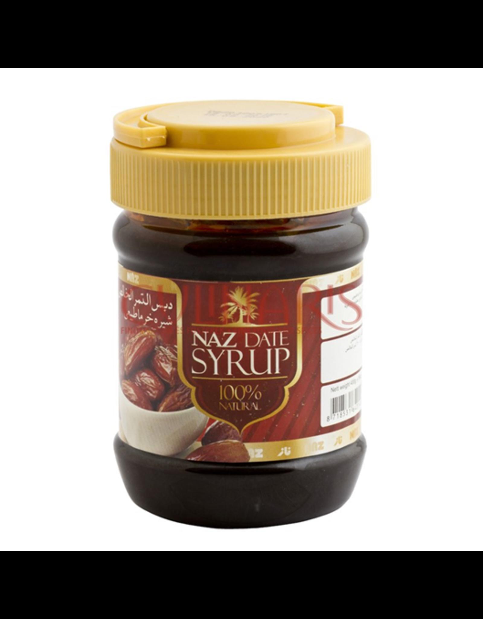 Naz Date Syrup