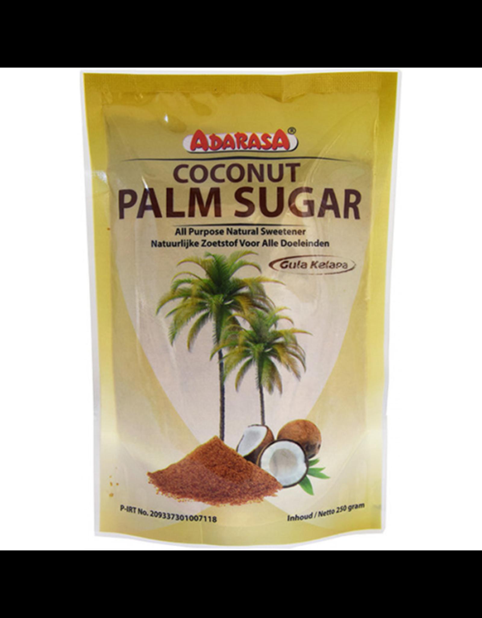 Adarasa Coconut Palm Sugar