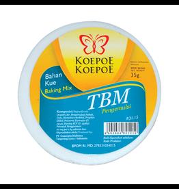 Koepoe Koepoe TBM Pengemulsi Emulgator voor cake
