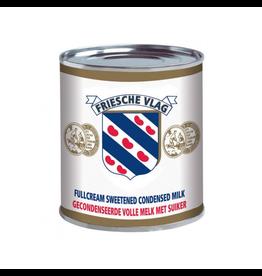 Friesche Vlag Gecondenseerde Volle Melk met suiker