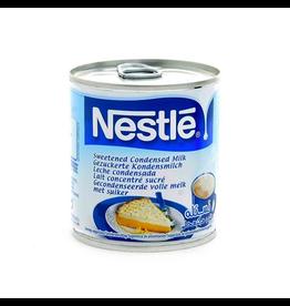 Nestle Gecondenceerde Volle Melk met suiker