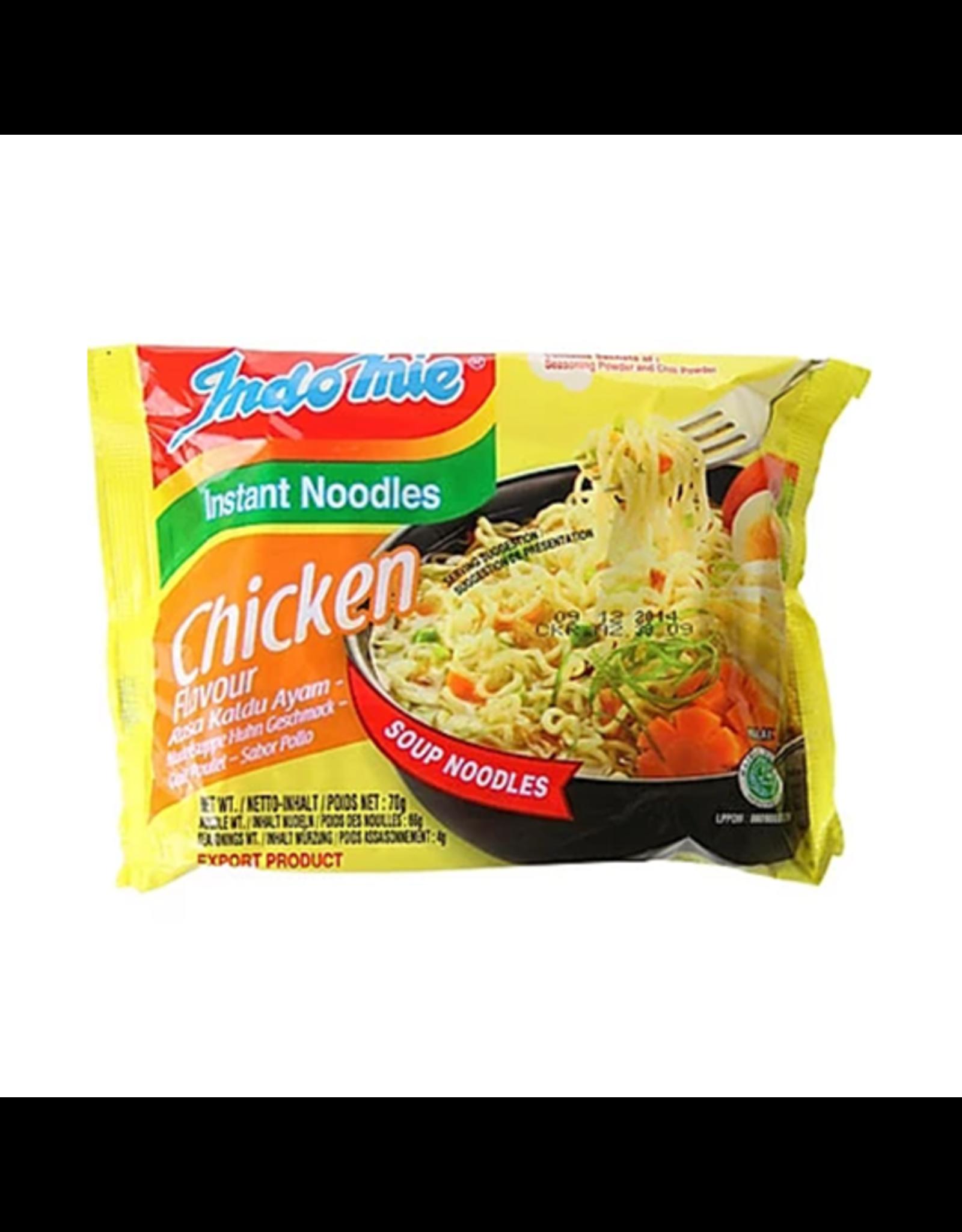 Indomie Bamisoep Chicken 10 stuks