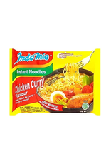 Indomie Bamisoep Chicken Curry