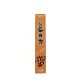 Nippon Kodo Amber