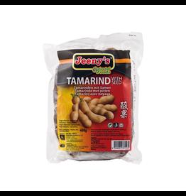Jeeny's Tamarinde met pitten