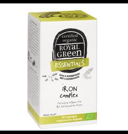 Royal Green Iron complex