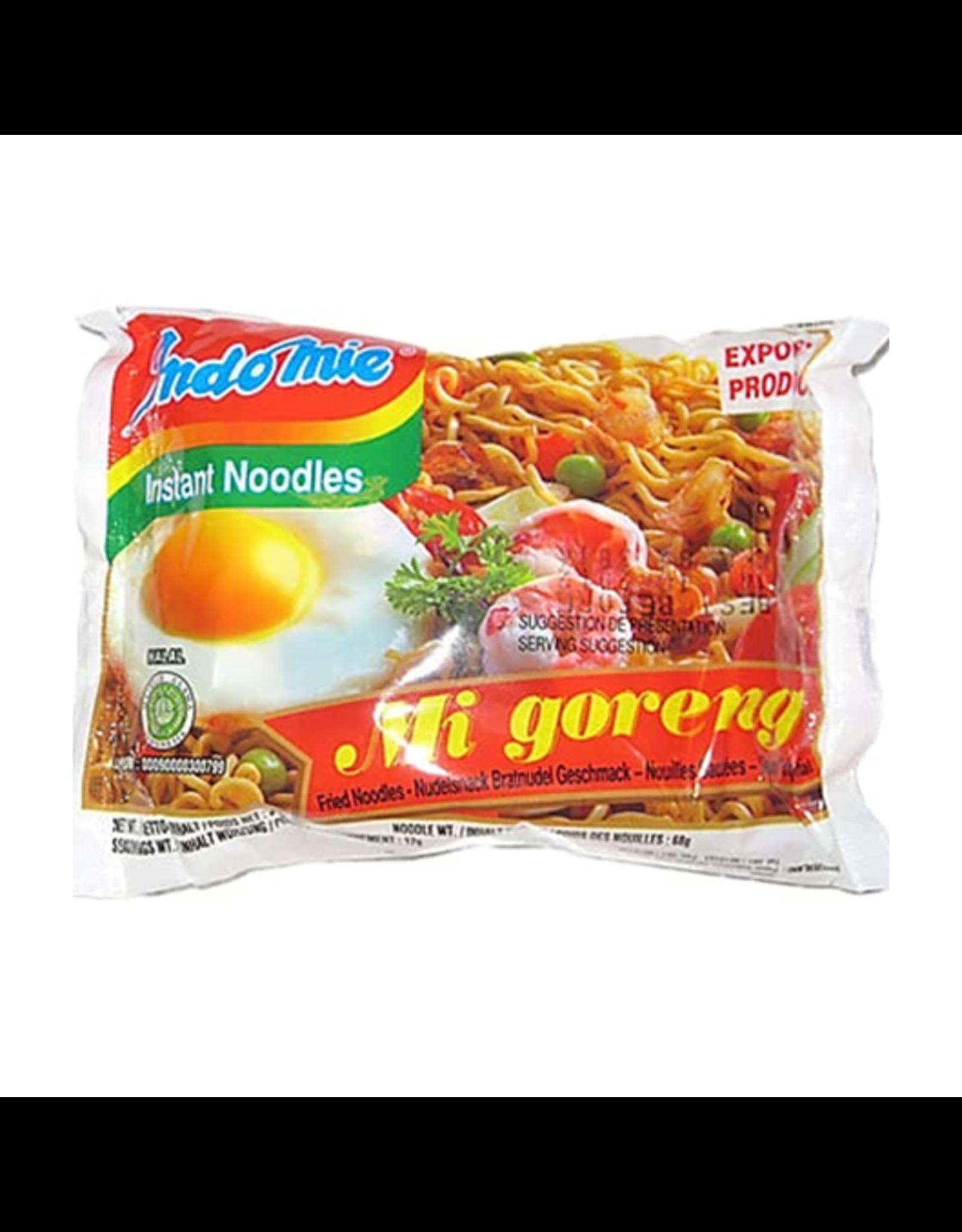 Indomie Bamisoep Mie Goreng 40 stuks