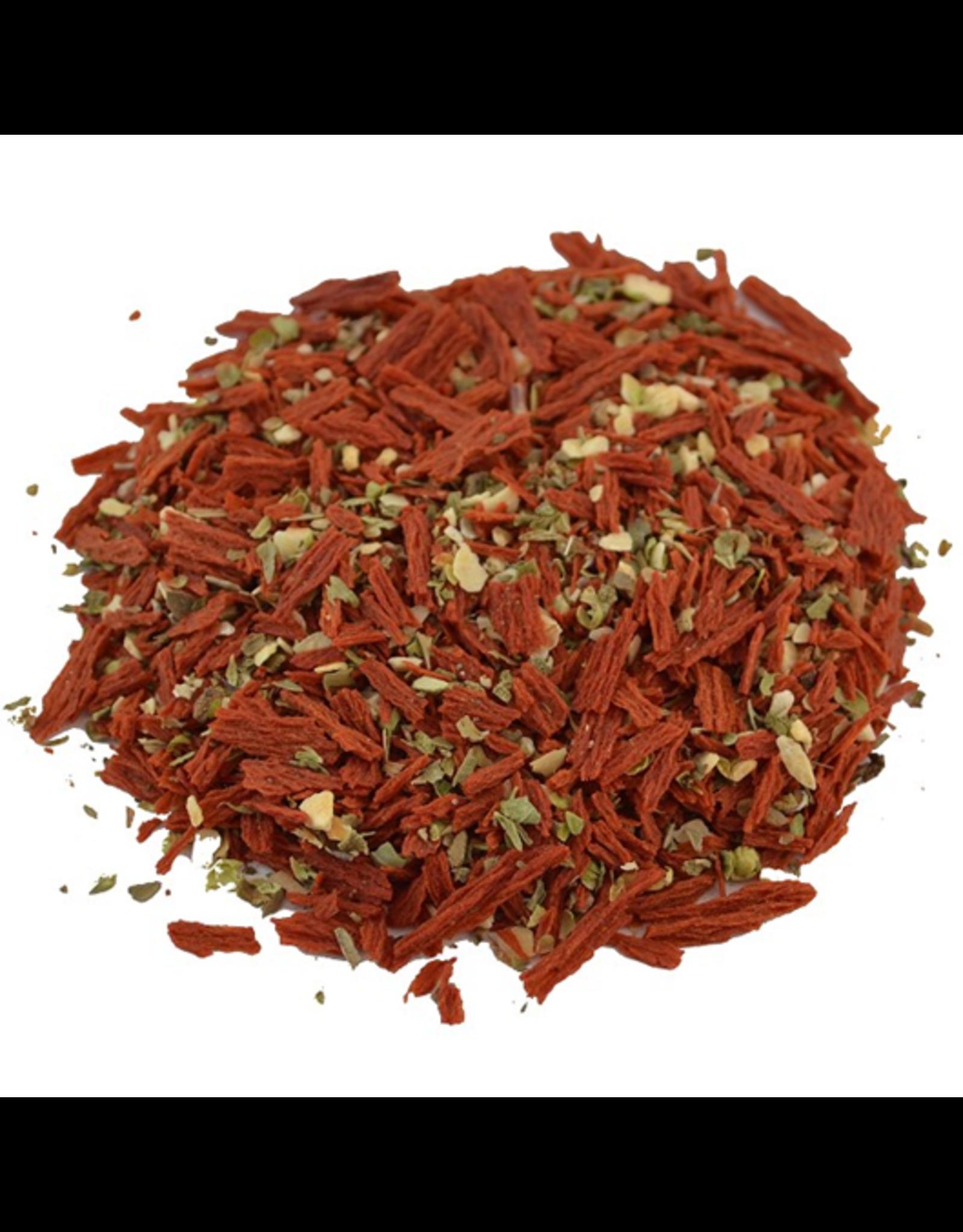 Gemengde kruiden en specerijen Bruschettamix
