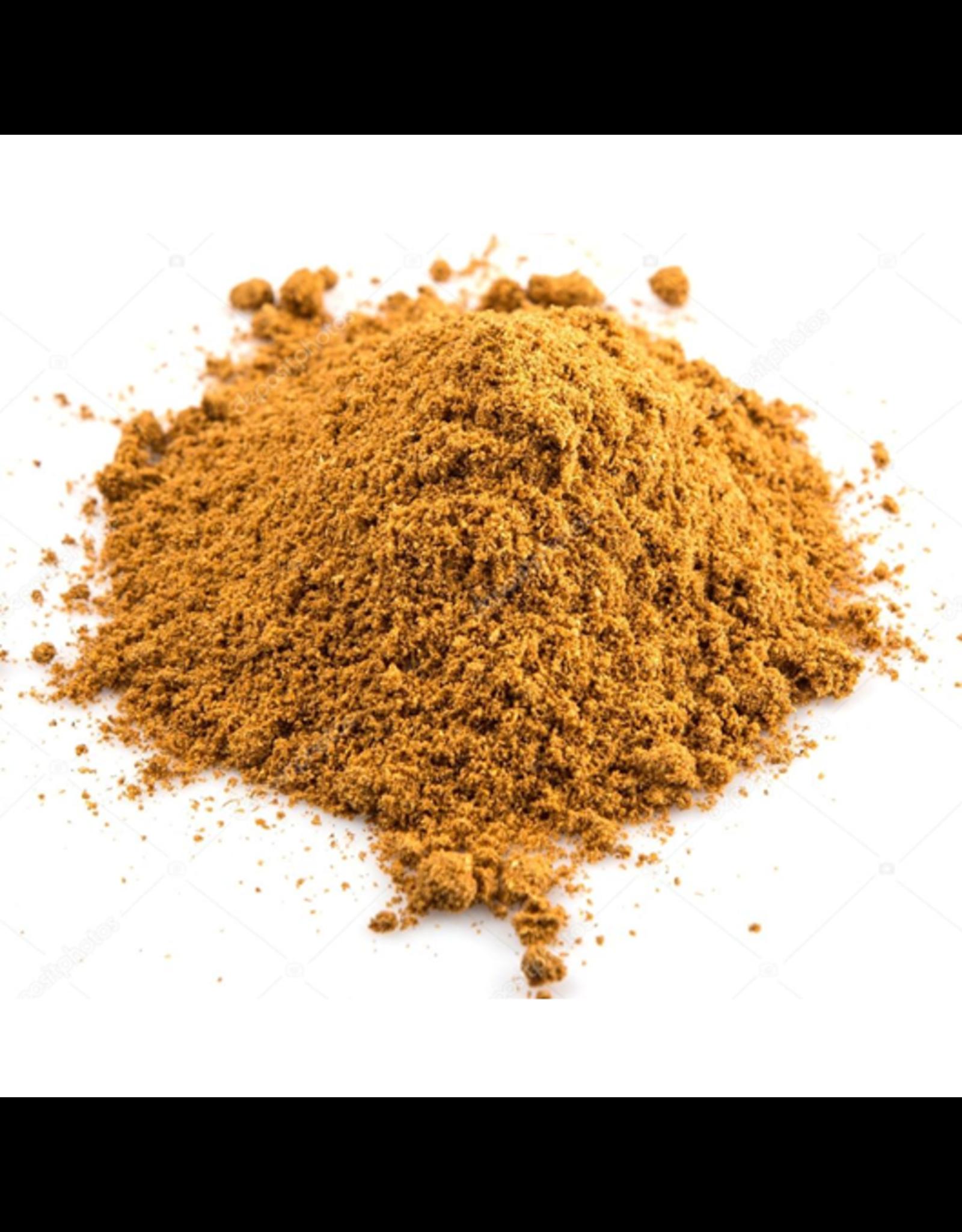 Gemengde kruiden en specerijen Garam Masala