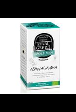 Royal Green Ashwagandha