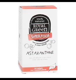 Royal Green Astaxanthine