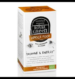 Royal Green Immune & Energy