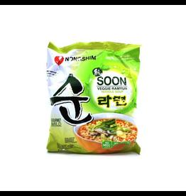 Nong-Shim Ramyung Soon Veggie