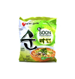 Nongshim Ramyung Soon Veggie