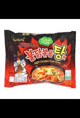 Samyang Hot Chicken Flavor Ramen Stew