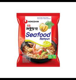 Samyang Seafood Ramyun