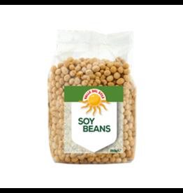 Valle del Sole Soybeans White Hilum Sojabonen 350gr