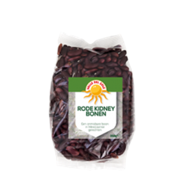 Valle del Sole Red Kidney Beans
