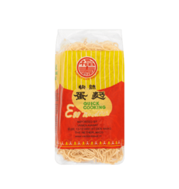 Long Life Brand Quick Cooking Egg Noodles